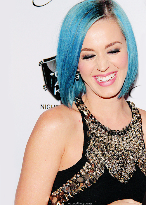 blue, eyes, gorgeous, hair, katy perry