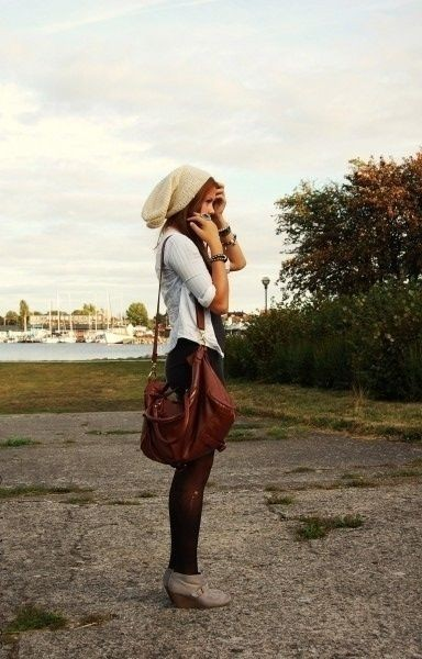 boho, cute, girl, outfit, style