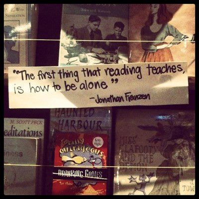 books, fact, quote, quotes, reading