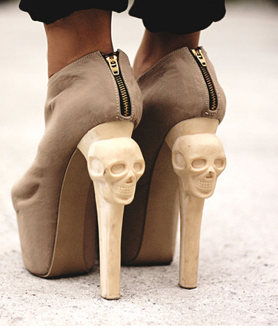 boots, cute, fashion, girl, ohgabriellima, sandals, skull