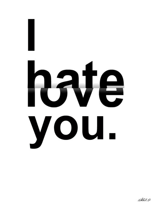 boy, boys, girl, hate, i hate you