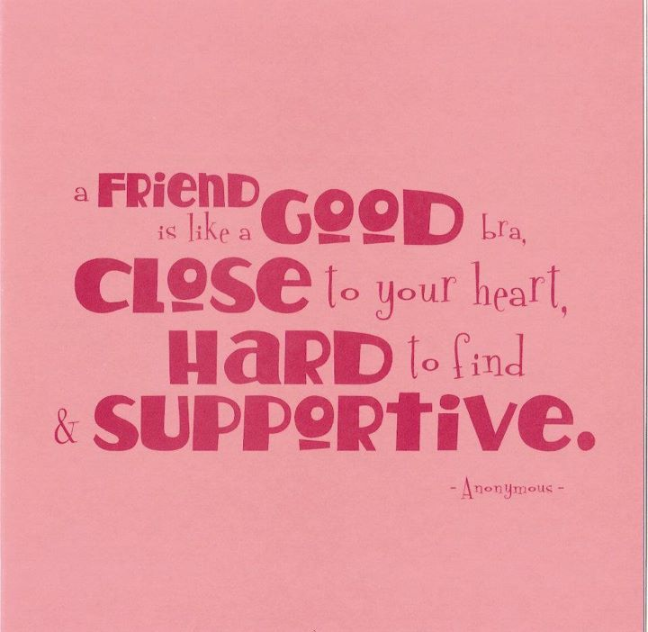 positive friendship quotes - photo #27