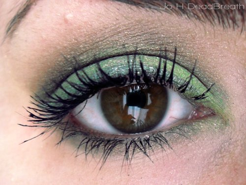 brown, eyeliner, eyes, eyeshadows, fashion