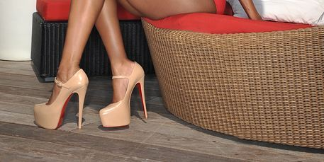 brown, heels, nice, shoes, tan