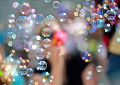 bubble, buubles, colour, colourful, cute