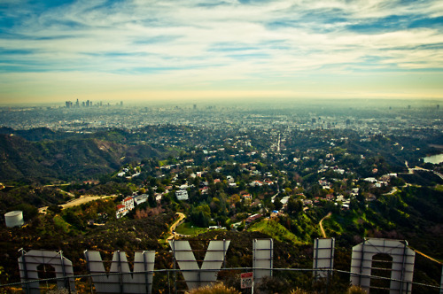 california, hollywood, hollywood sign, los angeles, photo