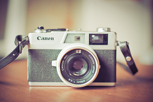 camera, canon, gadgets, photography