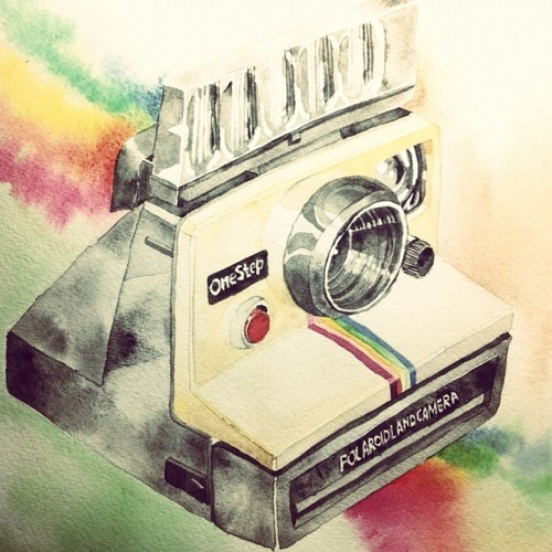 camera, colorfull, photograph