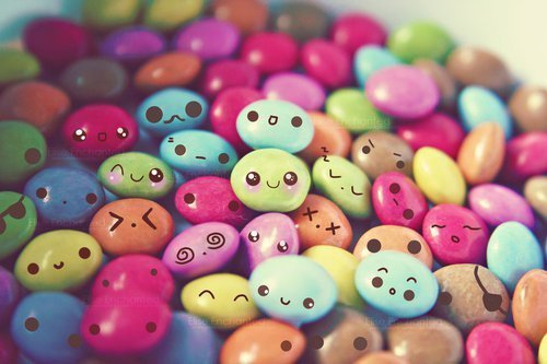 candies, candy, colorful, colors, cute