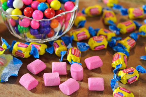 candy, colorful, cute, cute food, full colors