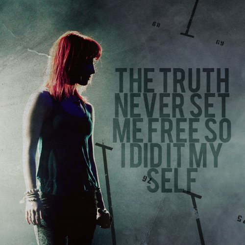 careful, didi it myself, hayley williams, paramore, set me free