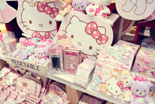 case, cute, doll, hello kitty, japan