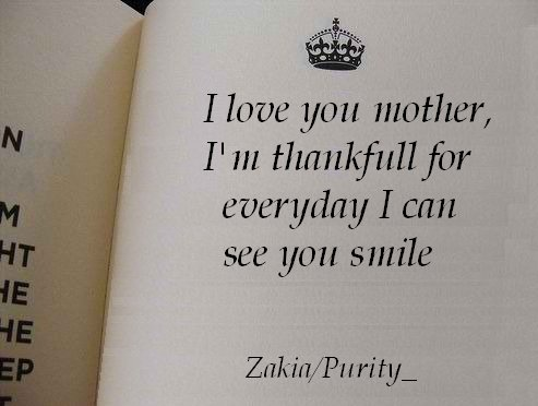 childlove, life, love, mother, quote, smile, text, true love