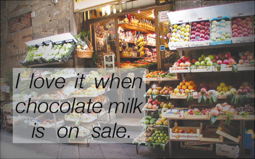 chocolate, chocolate milk, cute, design, drinks, food, graphic design, grocery store, hate, hipster, inspirational, inspirational poster, love, love it when, meme, milk, motivate, motivational, rain, romance, romantic, sale, say, speech, things girls say