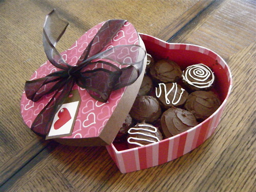 chocolates, cupcakes, love, valentines day