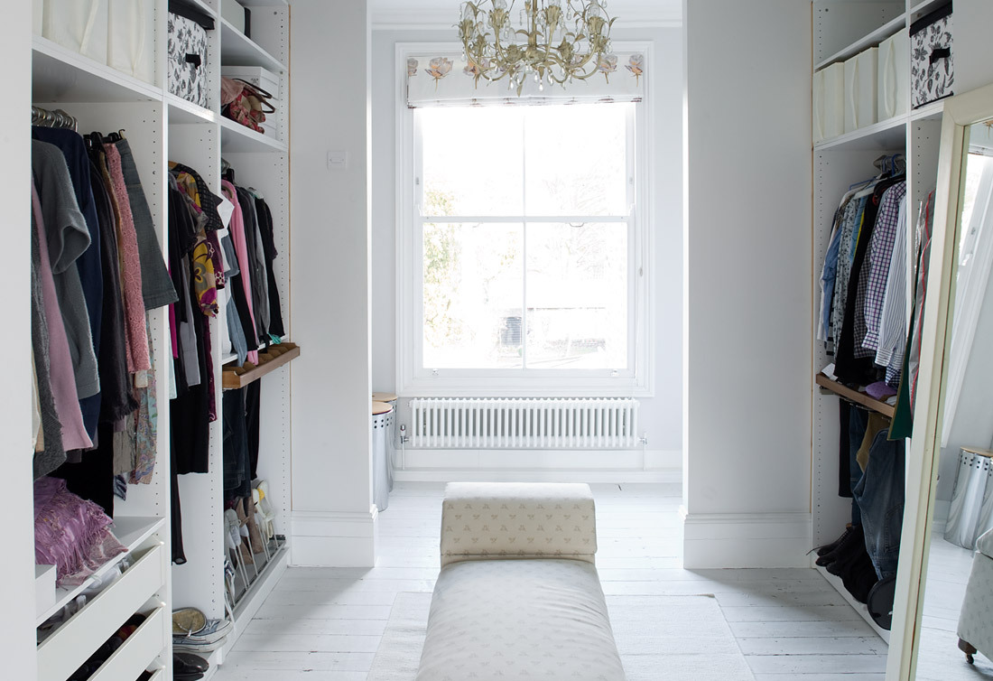 closet, clothes, decor, interior design