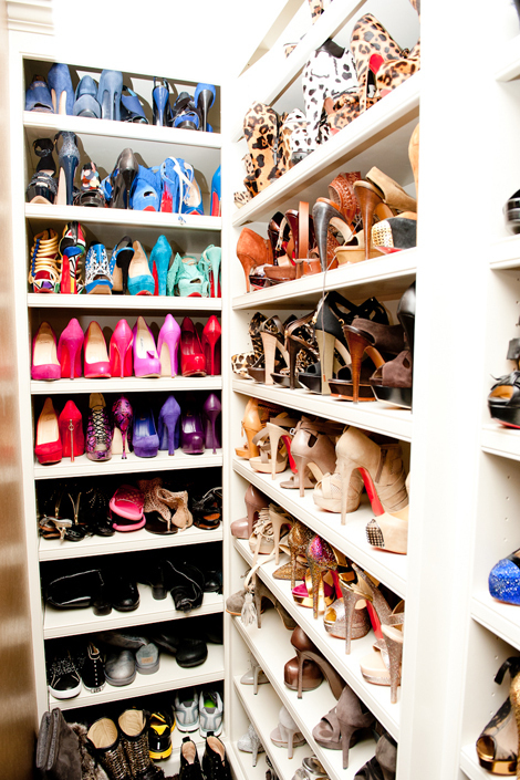 closet, fashion, home, shoes
