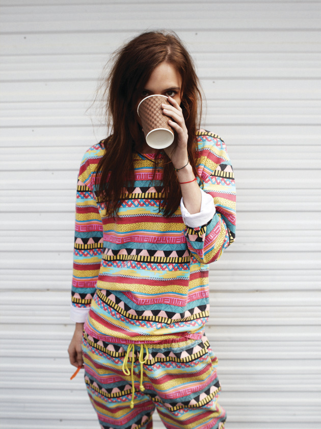 clothes, color, cool, fashion, girl