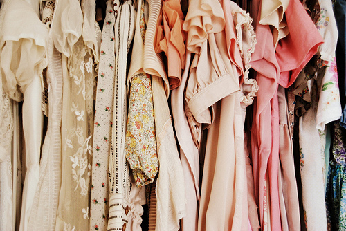 clothes, fashion, vintage