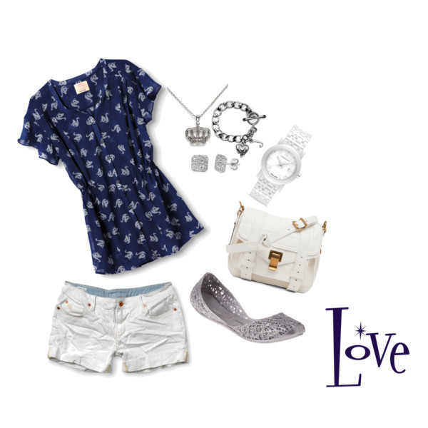 clothes, girl, outfit, polyvore