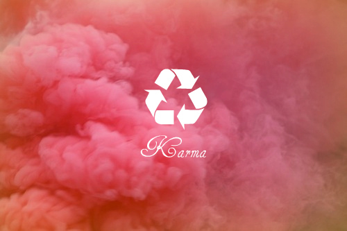 cloud, fun, heart, inspiration, karma