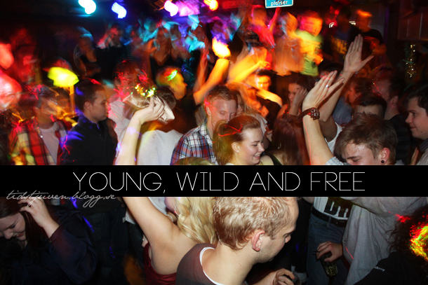 club, dance, dancefloor, dancing, disco, drink, drinking, free, life, love, night, night club, party, vasa, wild, young, youth