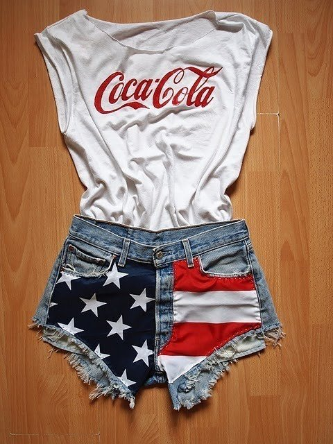 coca cola, fashion, hipster