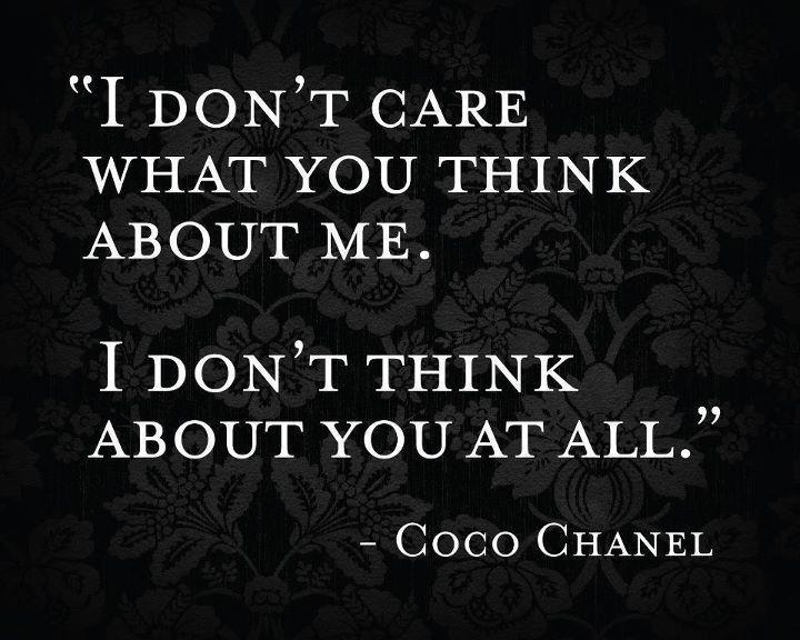coco chanel, quote, text, true