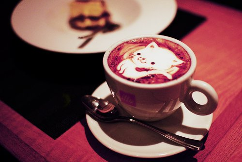 coffee, cute, food, photography, yummy