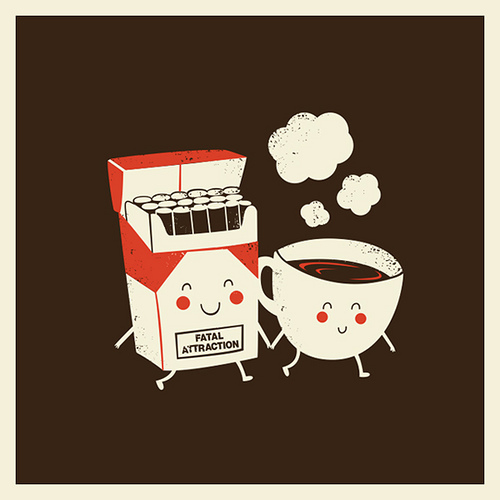 coffee, cute, funny, humor, lol