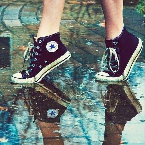 converse, girl, shoes