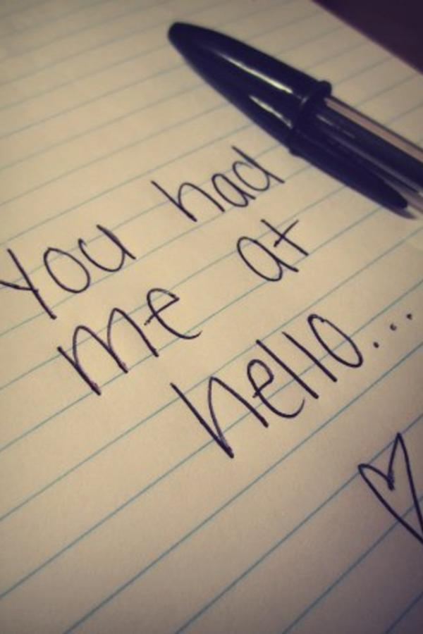 cooll, cute, heart, hello, i love you, love, nice, sweet, text, you are mine, you had me