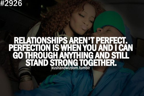 Cute Couple Tumblr Quotes With Swag quoteeveryday.com