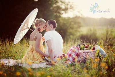couple, cute, love, nature