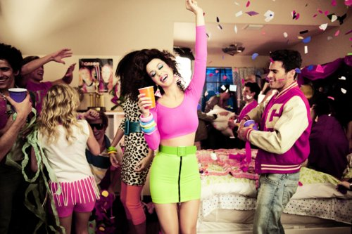 crazy, cute, katy perry, katycat, last friday night, smile