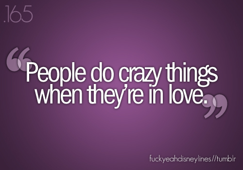 crazy, love, people, text, things