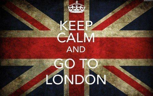 crown, keep calm, london