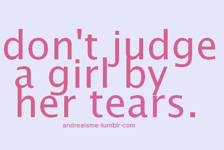 cry, cute, girl, judge, life