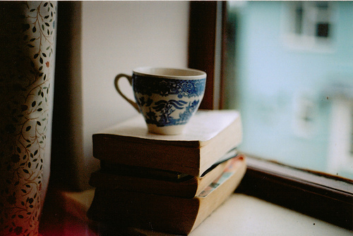 cup, indie, photography, teacup, vintage, window