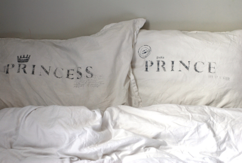 cute, decor, pillow, prince, princess