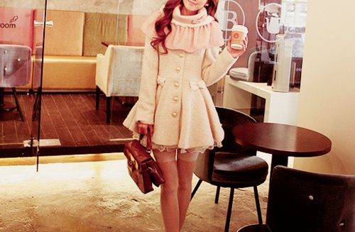 cute, dress, drink, fashion, girl