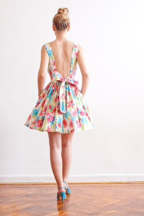 cute, dress, fashion, girl