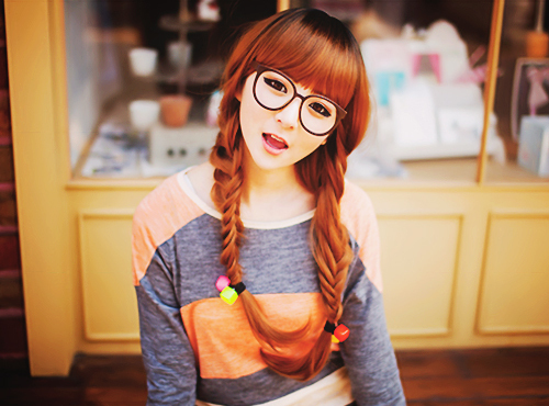cute, girl, ulzzang girl