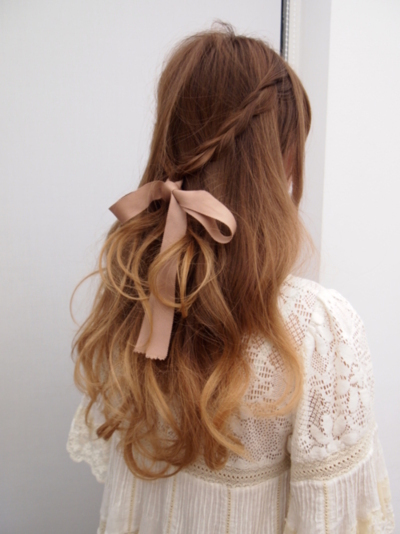 cute, hair, japanese