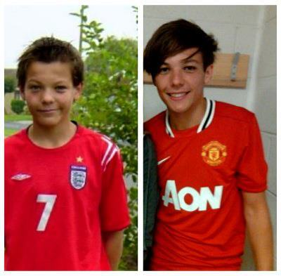 cute, little, louis, louis tomlinson, one direction