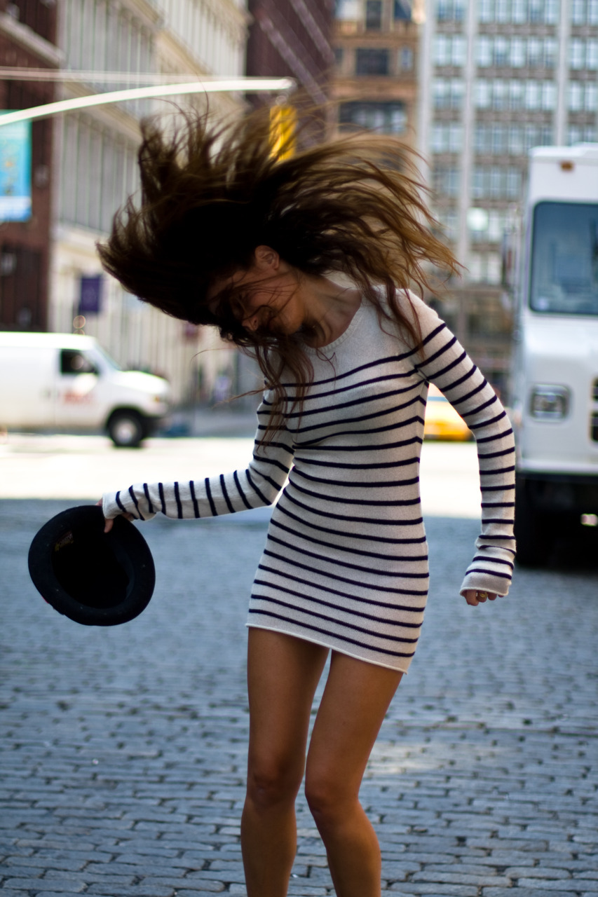 dance, dress, fashion, girl, hair