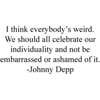 depp, johnny, text, truth