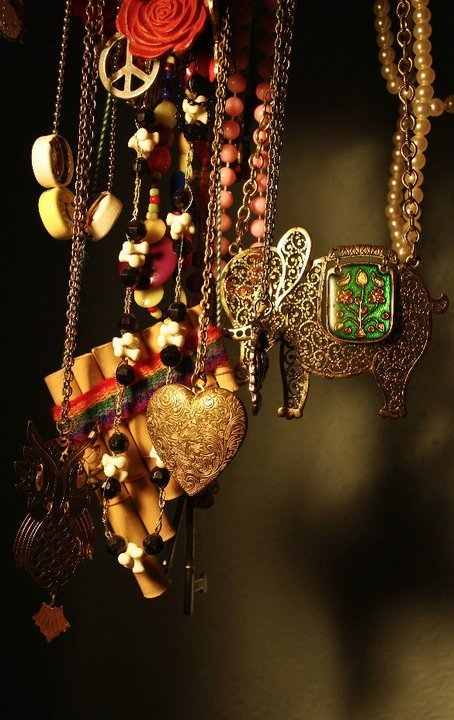 elephant, fashion, gold, key, love