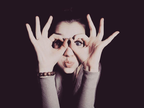 eyes, girl, hands, inspiration, photography