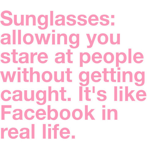 facebook, funny, quotes, saying, staring